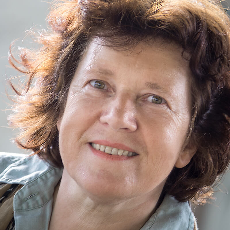 Maren Bestmann-Auchter